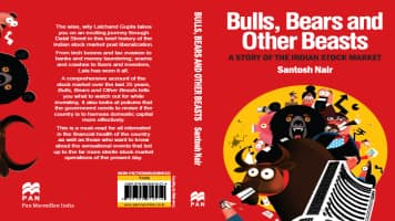 Bulls, bears & other beasts: A story of the Indian stock market