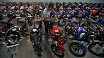 See a decline of 25% YoY in November sales: Bajaj Auto