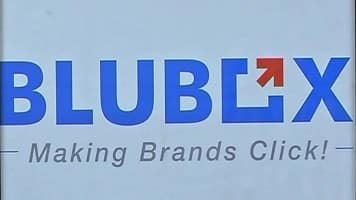 Bluebox: Making Brands Click!
