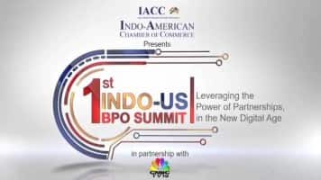 Indo-US BPO Summit: Leveraging the power of partnership