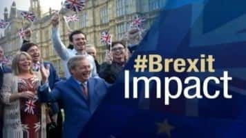 Brexit Impact: The fear & excitement