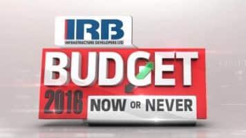 Budget 2016-2017: LKP