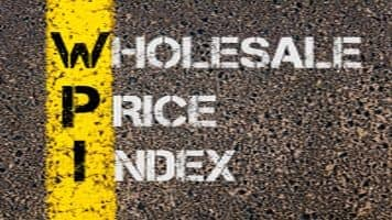 Wholesale prices rise 3.39% year-on-year in October