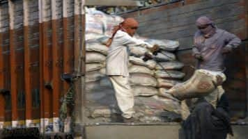Cement - North and East drive overall price: Motilal Oswal