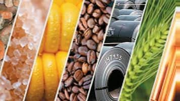 Here are some commodity trading ideas from experts
