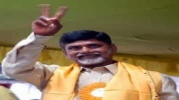 AP government clears air over CM Naidu's Davos visit