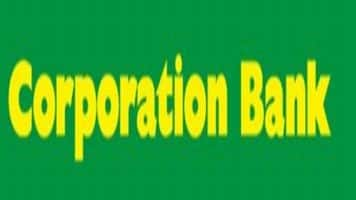 Corporation Bank Q3 profit at Rs 159 cr