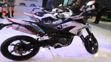 DSK Benelli to introduce four new models in 2017