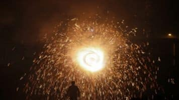 173 fire-related incidents reported in Delhi on Diwali