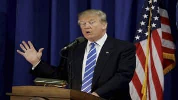 Read Trump's full prepared remarks for his first address to Cong