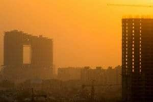 Delhi smog: Construction works halted at Metro & other sites