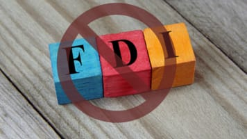 Govt defends allowing 100% FDI in defence sector