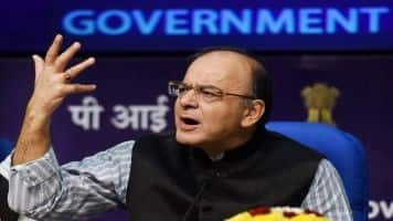 Listing of IRCTC will be a big-ticket item: Arun Jaitley