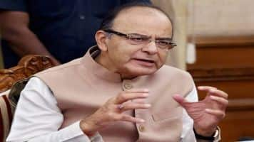 FM cites higher tax mop up to dismiss economic slowdown fears