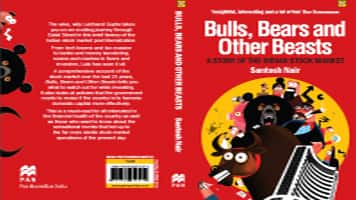 BOOK EXCERPT: History of BSE and how share trading began in India