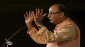 Arun Jaitley launches 'Make in India' conference in Sydney