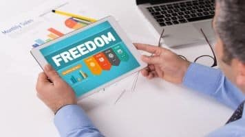 It is time to think financial independence