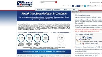 ED removes provisional freeze on FTIL's HDFC Bank account