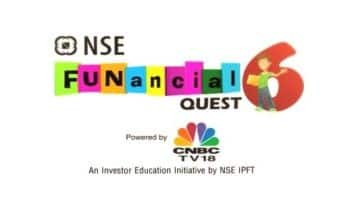 NSE Funancial Quest visits Chennai