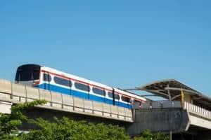 Funding for Noida-Greater Noida Metro Rail approved