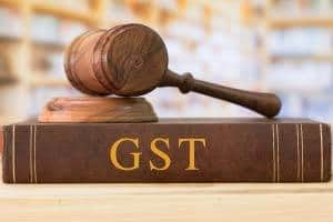 GST implications for real estate