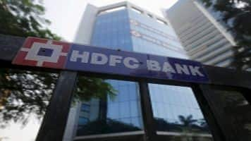HDFC Bank market cap sails past Reliance Inds on FII buying
