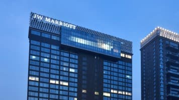 Indian hotel industry's RevPar to grow by 9% in FY18:ICRA