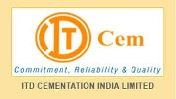See topline growth of 8-10% this year: ITD Cementation