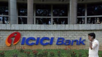 Mayuresh Joshi positive on ICICI Bank