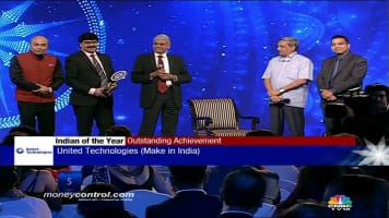Watch: A look at CNN IBN's Indian of the Year ceremony