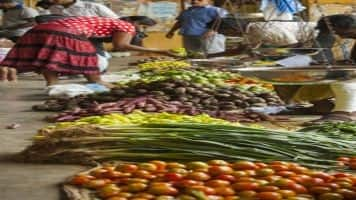 Decline in inflation on expected line: FinMin