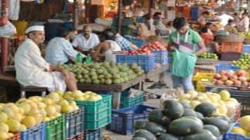 Falling food prices seen easing retail inflation in February