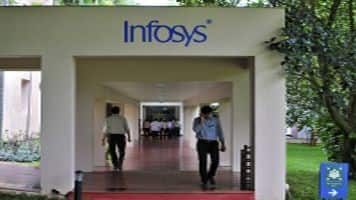 Exclusive Interview: Board member Kudva says Infosys reworked contracts post CFO exit