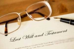Important points to consider, while making a will