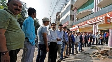 Note ban has negative impact on jobs, SMEs: Assocham survey