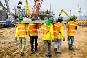 Indian real estate: Manpower shortage causing project delays