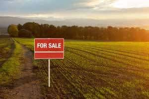 Investing in land: The pros and cons