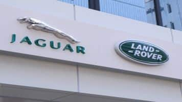 JLR UK Nov sales fall 6%; CLSA cuts EPS, target of Tata Motors