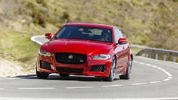 Jaguar XE to be launched in India on February 3