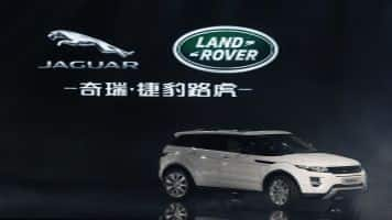 Jaguar Land Rover begins operations at Brazilian plant