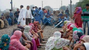 Railways suffered Rs 55.92 cr loss due to Jat agitation
