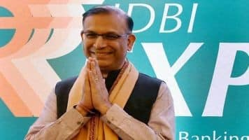 ACC to appoint NIIF CEO shortly: Jayant Sinha