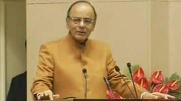 8% growth possible; Opposition must allow key reforms: FM