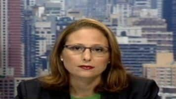 Key for crude recovery is lower US inventories: Jodie Gunzberg