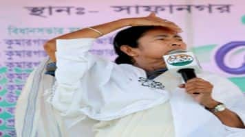 Budget clueless, full of hollow words: Mamata Banerjee