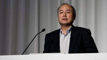 I was happier when I lost money: Japan's richest man