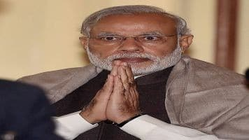 PM Modi chairs high-level meet to review security along the LoC