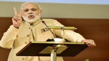 Atrocities against dalits have no place in civilized society: PM