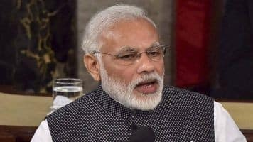 PM bats for digi currency, says Aadhar-based payments in 2 wks