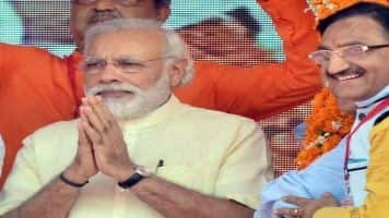 5 hr long gala at India Gate to mark Modi govt's 2 yrs in power